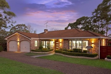 Recently Sold 6 DAVIS PLACE, Glenhaven, 2156, New South Wales