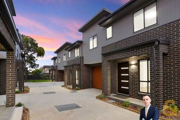 Recently Sold 4/165 Canberra St, ST MARYS, 2760, New South Wales