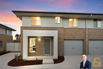 Recently Sold 12/45 Canberra Street, OXLEY PARK, 2760, New South Wales