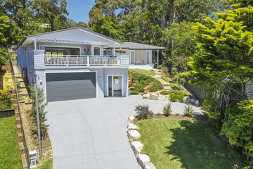 Recently Sold 21 Treetops Crescent, MOLLYMOOK BEACH, 2539, New South Wales