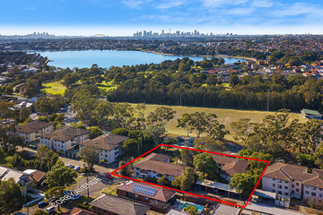 Recently Sold 9/2 Corby Avenue, CONCORD, 2137, New South Wales