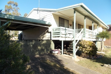 Recently Listed 8 HUNTER STREET, NANANGO, 4615, Queensland