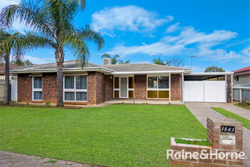 Recently Sold 1541 Main North Road, SALISBURY EAST, 5109, South Australia