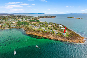 Recently Sold 80 Tiger Head Road, DODGES FERRY, 7173, Tasmania