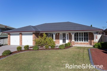 Recently Sold 7 FAULKLAND CRESCENT, MARYLAND, 2287, New South Wales