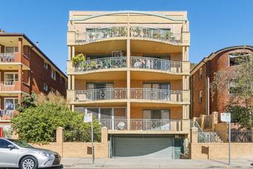 Recently Sold 17/20 Belmore Street, BURWOOD, 2134, New South Wales