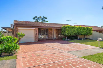 Recently Sold 17 Zappia Place, Edensor Park, 2176, New South Wales