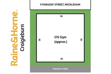 Recently Sold 9 Faraday Street, Mickleham, 3064, Victoria