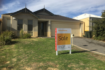 Recently Sold 35 CALDWELL TURN, Clarkson, 6030, Western Australia