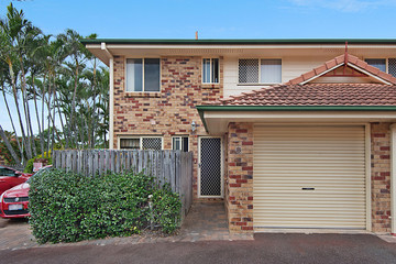 Recently Sold 8/28 ISLAND STREET, Cleveland, 4163, Queensland