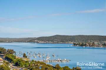 Recently Sold 805/97-99 John Whiteway Drive, Gosford, 2250, New South Wales