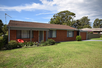 Recently Sold 176 St Anns Street, NOWRA, 2541, New South Wales