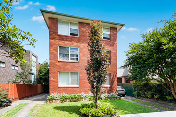 Recently Sold 3/14 The Avenue, Ashfield, 2131, New South Wales