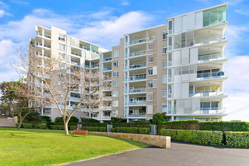Recently Sold 305/32 Refinery Drive, Pyrmont, 2009, New South Wales