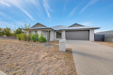 Recently Sold 7 JARDINE CRESCENT, BOYNE ISLAND, 4680, Queensland