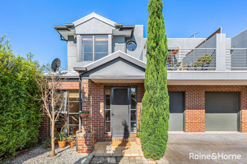 Recently Sold 4/52 Thompson Street, WILLIAMSTOWN, 3016, Victoria