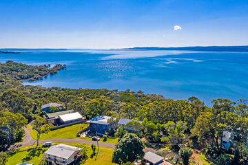 Recently Sold 36 Blue Waters Crescent, MACLEAY ISLAND, 4184, Queensland