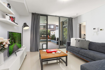 Recently Sold 4209/42-44 Pemberton Street, Botany, 2019, New South Wales