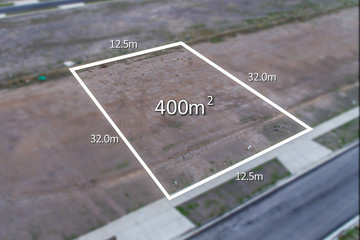 Recently Listed Lot 1122 (34) Catees Street, Clyde North, 3978, Victoria