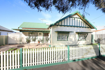 Recently Listed 5 NAISMITH STREET, Footscray, 3011, Victoria
