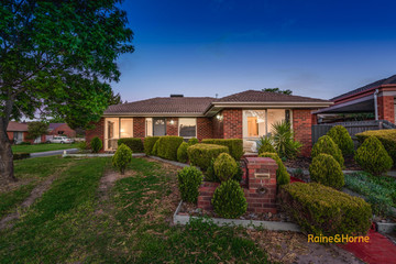 Recently Sold 17 BUNERONG COURT, NARRE WARREN SOUTH, 3805, Victoria