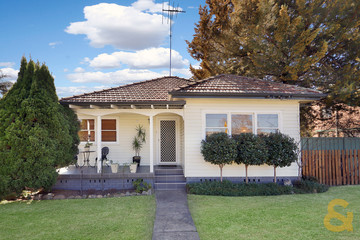 Recently Sold 127 Canberra Street, ST MARYS, 2760, New South Wales