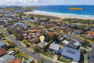 Recently Sold 22 Talinga Avenue, Kiama Downs, 2533, New South Wales