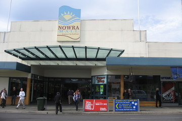 Recently Listed Corner Kinghorn and Junction Streets, Nowra, 2541, New South Wales