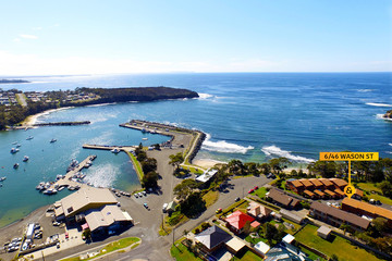 Recently Sold 6/46 Wason Street, ULLADULLA, 2539, New South Wales