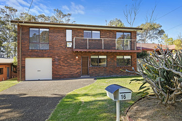 Recently Sold 16 Endeavour Avenue, LILLI PILLI, 2536, New South Wales