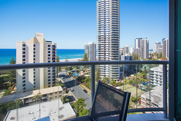 Recently Sold Unit 1111/1112 ''Legends'' 25 laycock Street, SURFERS PARADISE, 4217, Queensland