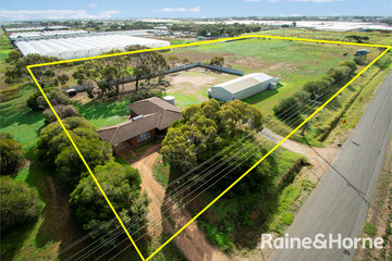 Recently Sold Lot 1 Symes Road, WATERLOO CORNER, 5110, South Australia