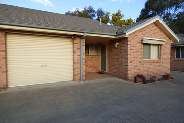 Recently Sold Unit 4/2a Cloete Street, Young, 2594, New South Wales