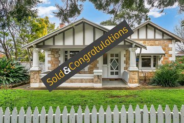 Recently Sold 3 LINDSAY AVENUE, Myrtle Bank, 5064, South Australia