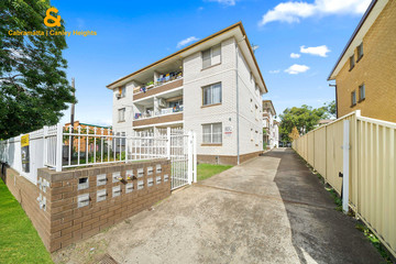 Recently Sold 16/4 MCBURNEY ROAD, CABRAMATTA, 2166, New South Wales