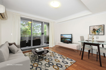 Recently Sold 19/21-69 Regent Street, REDFERN, 2016, New South Wales