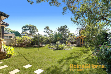 Recently Sold 146 QUEENS ROAD, Five Dock, 2046, New South Wales