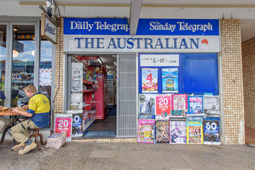 Recently Sold Shop 2, 23-37 Campbell Pde, North Bondi, 2026, New South Wales