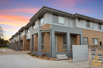 Recently Sold 5/154 Adelaide Street, ST MARYS, 2760, New South Wales