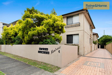 Recently Sold 4/4 Blake Street, Kogarah, 2217, New South Wales