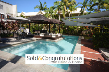 Recently Sold 6/7-9 Port Douglas Rd, Mediterranean, PORT DOUGLAS, 4877, Queensland