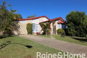 Recently Sold 3 AWABA COURT, Deception Bay, 4508, Queensland