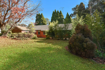 Recently Sold 51-51A Jersey Avenue, LEURA, 2780, New South Wales