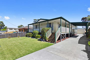 Recently Sold 9 Thistleton Drive, BURRILL LAKE, 2539, New South Wales