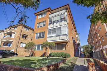 Recently Sold 12/285 MAROUBRA ROAD, MAROUBRA, 2035, New South Wales