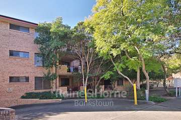 Recently Sold 1/1-5 Dudley Avenue, Bankstown, 2200, New South Wales