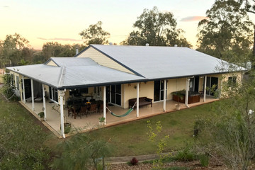 Recently Sold 367 NANANGO BROOKLANDS ROAD, Nanango, 4615, Queensland