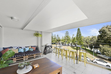 Recently Sold 303/123 Dolphin Street, Coogee, 2034, New South Wales