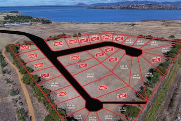 Recently Sold Lot 27 Pembroke Estate, Montagu Street, Sorell, 7172, Tasmania