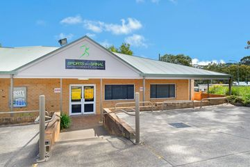 Recently Sold Shop 9, 1a Waniora Parkway, Port Macquarie, 2444, New South Wales